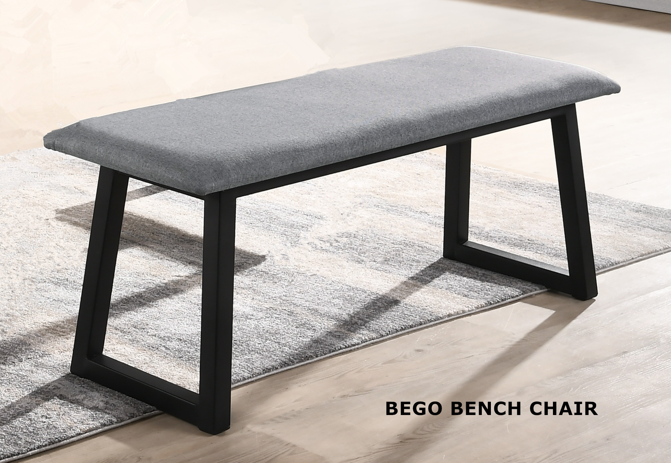 Bego Bench Chair
